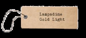 Listino Prezzi Lampadine Gold Light