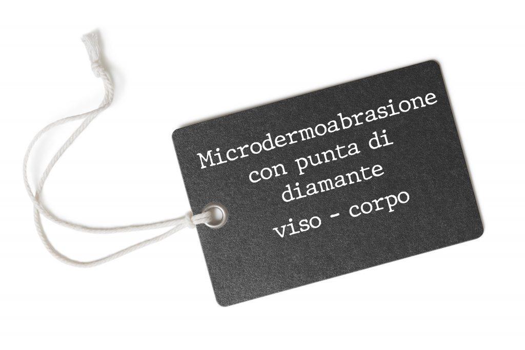 MICRODERMOABRASIONE CORALYA