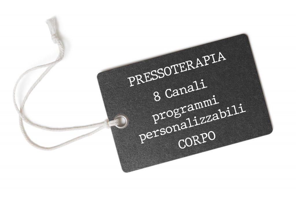 PRESSOTERAPIA CORALYA