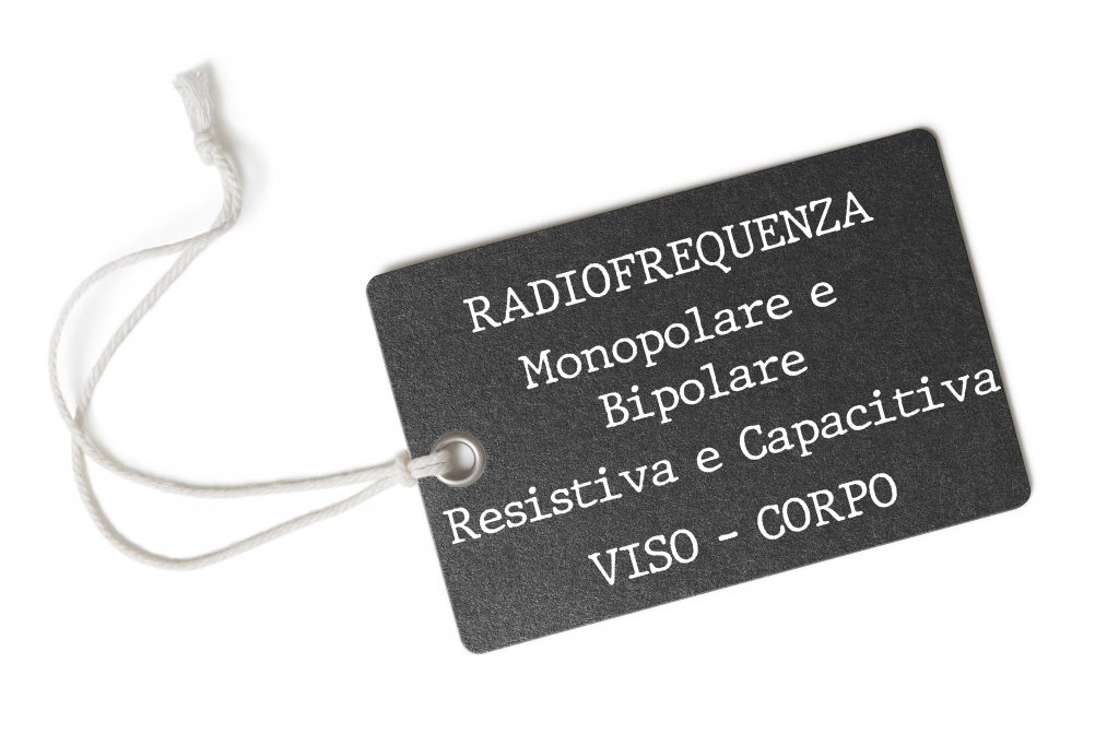RADIOFREQUENZA CORALYA