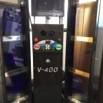 DOCCIA ABBRONZANTE V400 ALTA PRESSIONE € 5.800