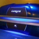 Lettino Luxura X7